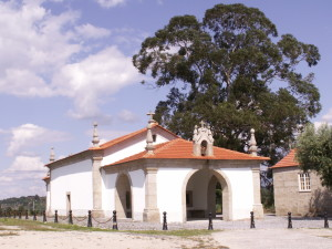 capela n. s. v.