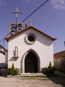 capela n.s. da saúde