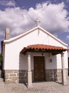 capela n.s. d'ajuda